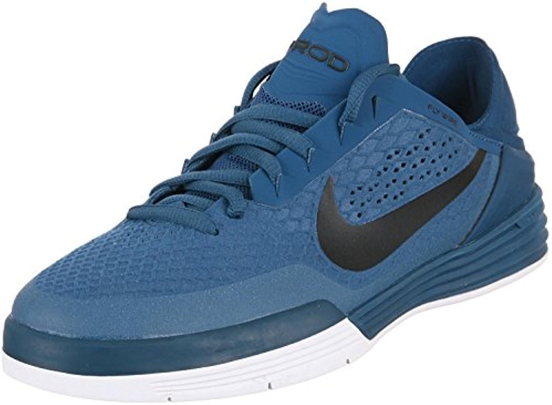 Nike Paul Rodriguez 8 Mens  Blue Force/Black White  43 D(M) EU/8.5 D(M) UK