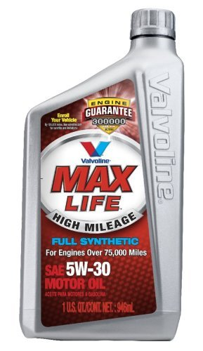 valvoline-vv179-maxlife-synthetic-sae-5w-30-motor-oil-1-quart-bottle-case-of-6-by-valvoline