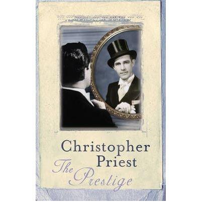 [ THE PRESTIGE BY PRIEST,