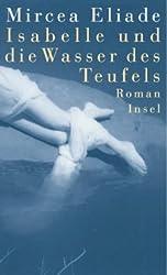Isabelle und die Wasser des Teufels: Roman