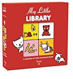 [(My Little Library)] [ Illustrated by Edouard Manceau ] [September, 2014]