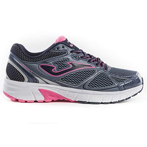 Joma Scarpa VITALY Lady Running Donna Taglie : 37 Colore : Grey