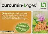 CURCUMIN-Loges Kapseln 120 St Kapseln