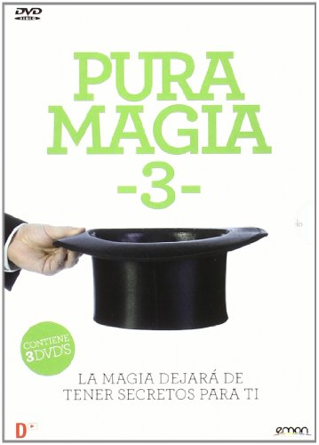 Pack Pura Magia 3ª Parte *** Europe Zone ***