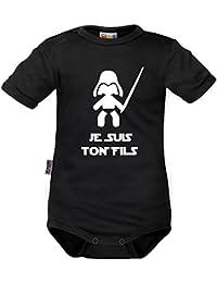 Dejna - Body bébé : Je suis ton FILS