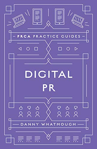 Digital PR (PRCA Practice Guides) (English Edition)