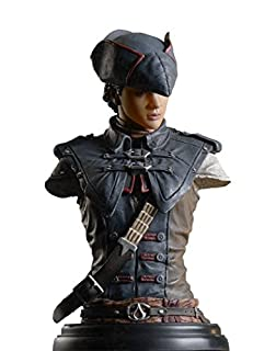 "Figurine: Assassin's Creed Liberation ""Buste Aveline"" (B01MYBY7UU) 