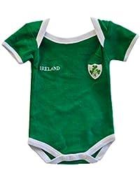 Carrolls Irish Gifts - Camisilla - para bebé niño