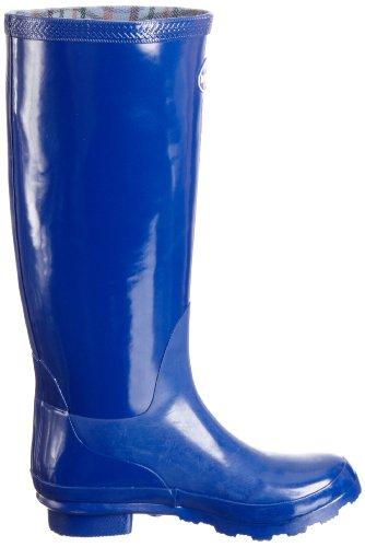 Havaianas Helios Rain Boots 1001212, Stivali di Gomma Donna Blu (Marine Blue)