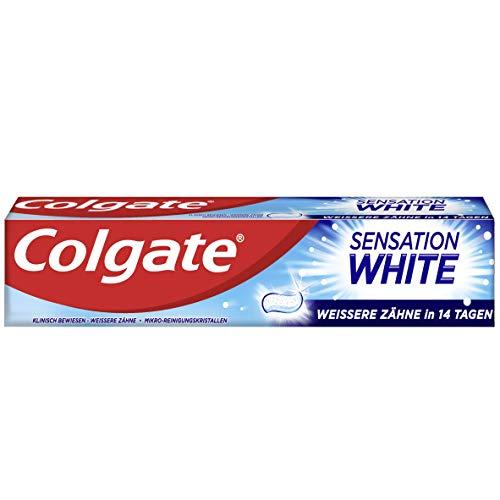 Colg.Sensation White 12x75ml