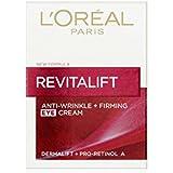 L'Oreal Paris Revitalift Eye Night Cream, 15ml