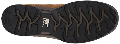 Sorel Cozy 1964, Damen Hohe Sneakers Elk/Black