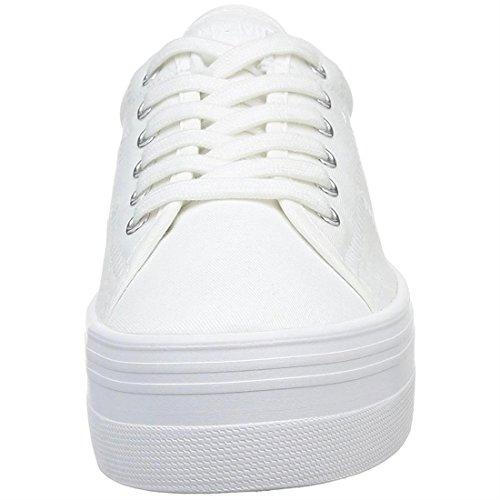 NONAME - Plato, Sneaker Donna Nero