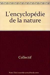 """Afficher """"L'encyclopédie de la nature"""""""