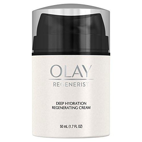 Olay Regenerist Deep Hydration Regenerating Cream 50 ml (Feuchtigkeitscremes) - Olay Gesichts Feuchtigkeitscreme