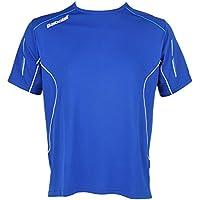 Babolat Match Core Camiseta Chicos, Azul, 8-10 Aã±Os