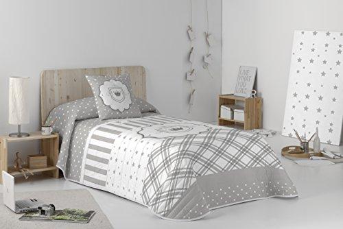 las 5 Mejores Colchas cama 90