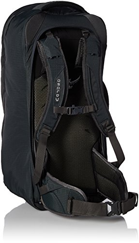 0645441a9 Mejor Osprey - Farpoint 70, color volcanic grey, talla 70 Liters-M/L ...