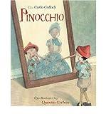 PINOCCHIO BY Collodi, Carlo(Author)11-2010( Hardcover ) - Carlo Collodi
