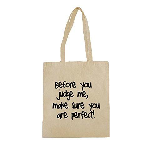 lona-de-algodn-bolsa-de-la-compra-con-before-you-judge-me-make-sure-you-are-perfect-slogan-phrase-im