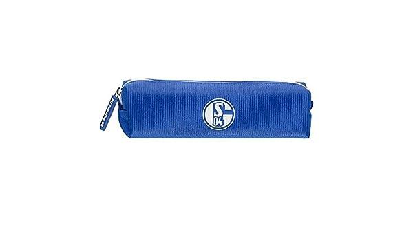 S04 Federm/Ã/¤ppchen Faulenzer FC Schalke 04 by FC Schalke 04