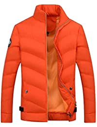 huge selection of 0f183 8d546 Suchergebnis auf Amazon.de für: Daunenjacke, - Orange ...