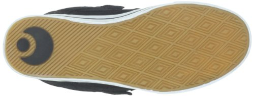 Herren Sneaker Osiris Protocol Sneakers Black/Black/White