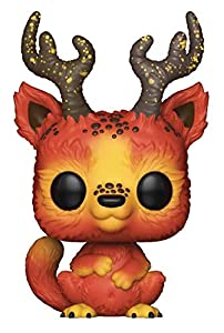 Pop Wetmore Forest Chester McFreckle Vinyl Figure