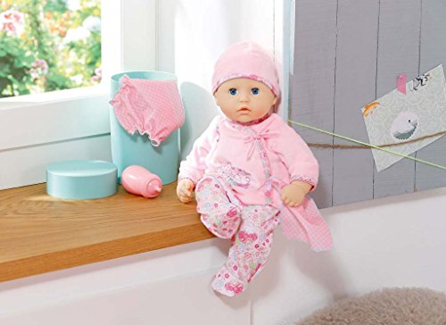 Zapf Creation My First Baby Annabell I Care for You Doll