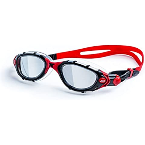 Zoggs Predator Flex Mirror - Gafas de natación