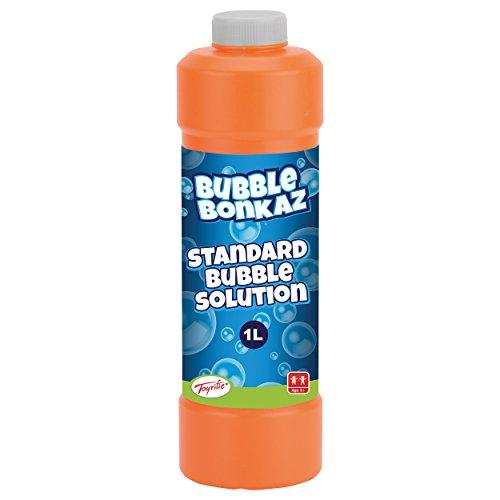 Bubble Bonkaz ty5987Standard Bubble Lösung