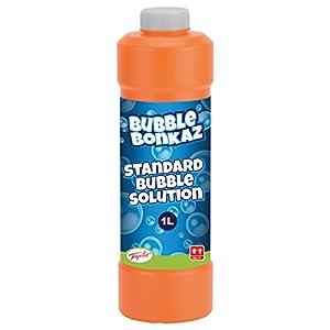Bubble Bonkaz - Solución de Burbujas estándar