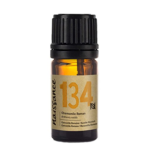 Aceite de Manzanilla Romana 5ml - 100% puro