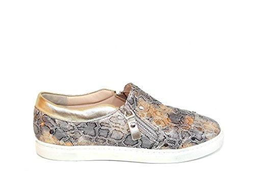 Gennia BOQUITA. - Zapatillas Casual Sneakers Mujer