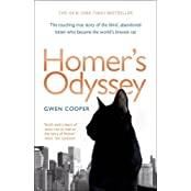 Homer's Odyssey by Gwen Cooper (2011-01-06)
