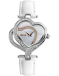 Special Creative Cœur Femme montres étanche Strass montre à quartz Marque  de luxe ... 93374de8c25