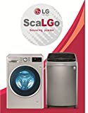 #1: LG ScaLGo Descaling Powder 100 grams (Pack of 3)