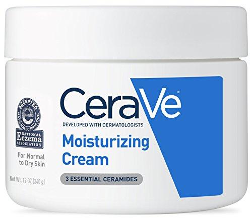 CeraVe Moisturizing Cream, 12 Ounce