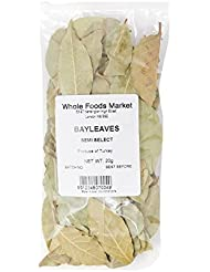 Whole Foods Market Bay Leaves, 20 g