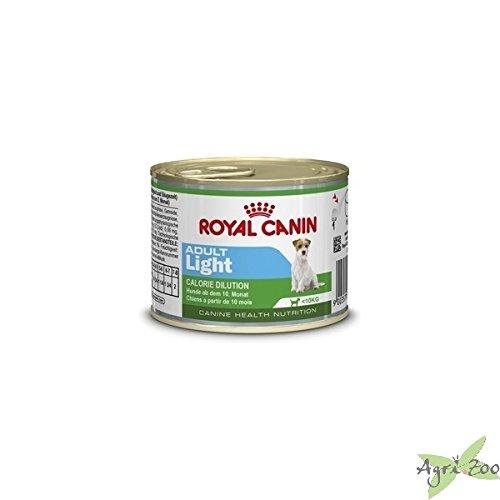 Royal-Canin-Adult-Mini-Light-Per-Cani-Di-Taglia-Piccola-Confezione-Da-195-gramm