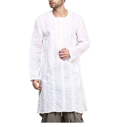 Yepme Men's Cotton Kurtas - Ypmekurt0541-$p