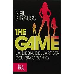 The game. La bibbia dell'artista del rim