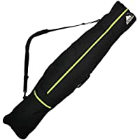 COX SWAIN Snowboard Bag & Snowboard Bag - DOUCY- Platinum Collection, Colour: Black, Size: 160cm
