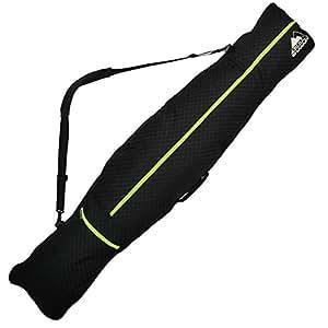 COX SWAIN Snowboard Bag & Snowboard Bag - DOUCY- Platinum Collection, Colour: Black, Size: 170cm