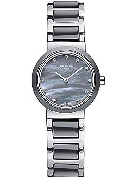 Bering Damen-Armbanduhr 10725-789