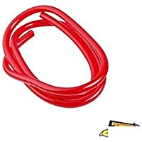 DURITE ESSENCE TUN'R 5MM COULEUR ROUGE (1METRE)