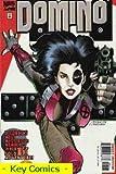 Domino (1997 Ltd) # 1 ( Original American COMIC )