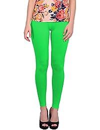 Babla Hosieries For Womens Legging 95% Cotton 5% Spandex Stylish Girls Legging Full Length Women Legging - B0778PXST9
