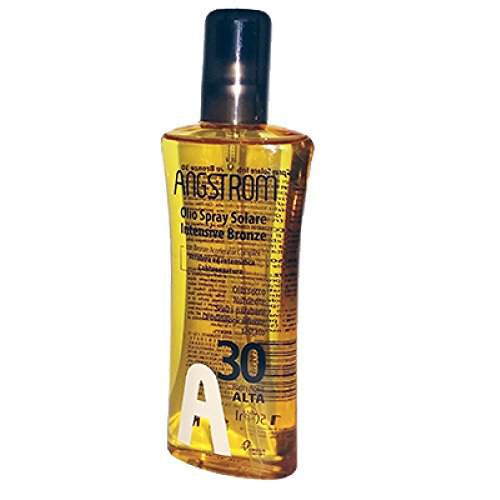 ANGSTROM OLIO SOL SPR IN SPF30