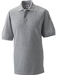 Russell CollectionHerren Poloshirt